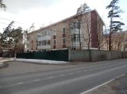 Новостройка ЖК Ильинский дворик